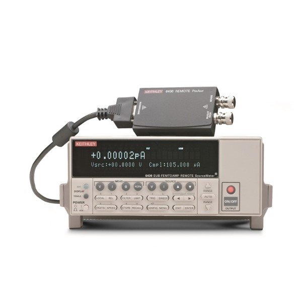 Keithley 6430 Sub-Femtoamp SourceMeter