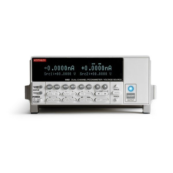 Keithley 6482 Picoamperemeter