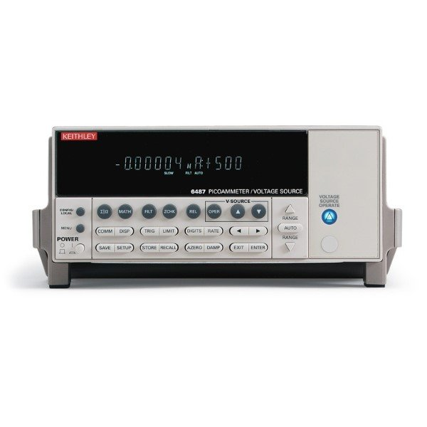 Keithley 6487 Picoamperemeter