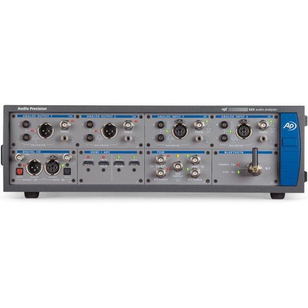APx525 Audio Analyzer
