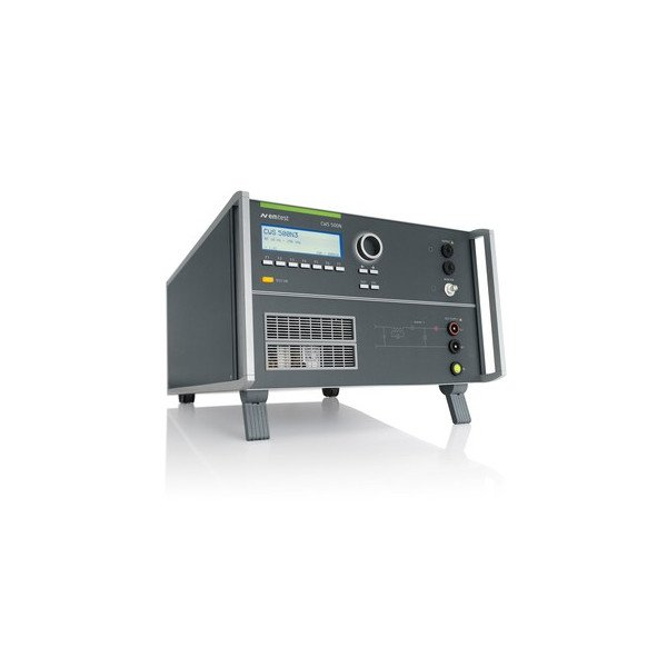 EM TEST CWS500N3 Continuous Wave Simulator
