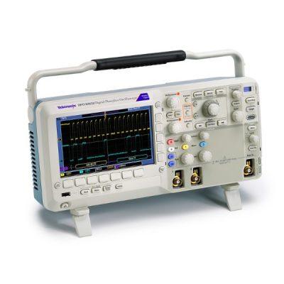 Tektronix DPO2012B 100 MHz Oscilloscope