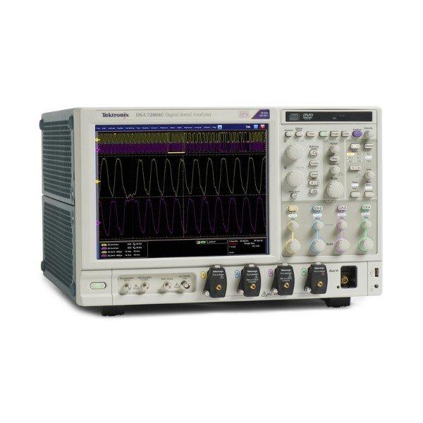 Tektronix DPO71604C 16 GHz Oscilloscope