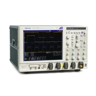 Tektronix DPO72504DX 25 GHz Oscilloscope