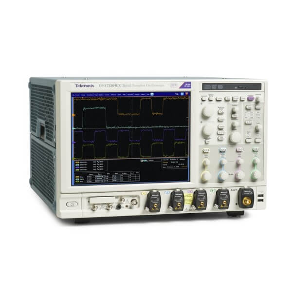 Tektronix DPO73304DX 33 GHz Oscilloscope | GOmeasure