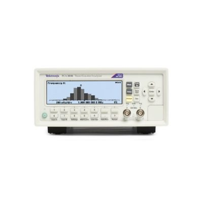 Tektronix FCA3000 300 MHz Frequency Counter