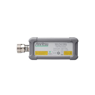 Anritsu MA24118A 18GHz Power Sensor