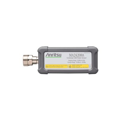 Anritsu MA24208A 8GHz Power Sensor