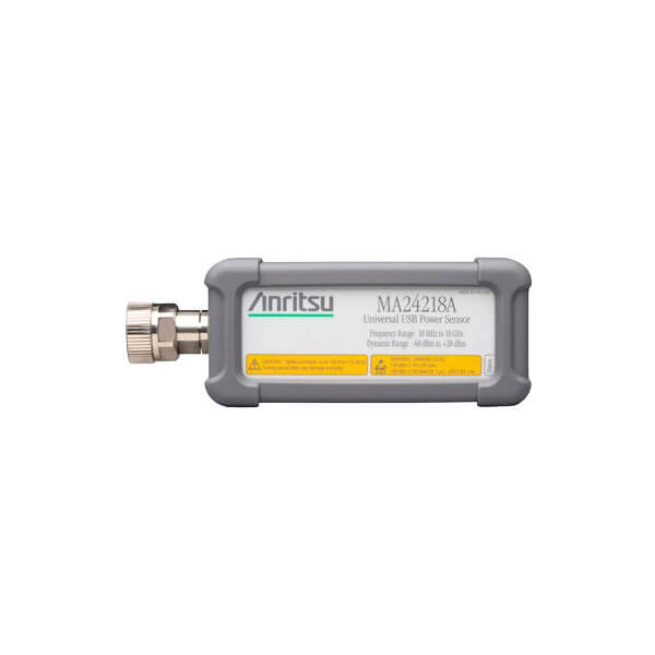 Anritsu MA24218A 18GHz Power Sensor