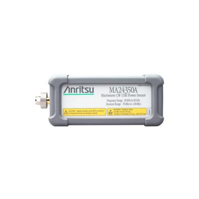 Anritsu MA24350A 50GHz Power Sensor