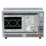 Anritsu MP2100B<br>Bit Error Rate Tester