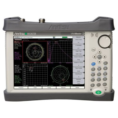 Anritsu MS2025B 6GHz Handheld VNA