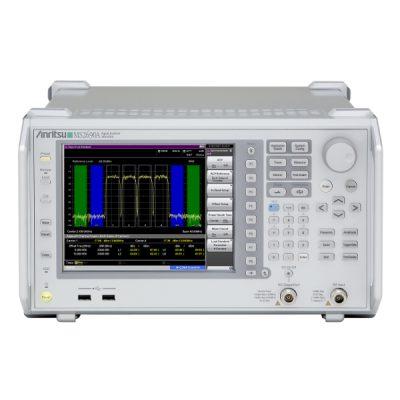 Anritsu MS2692A 26.5GHz Signal Analyzer