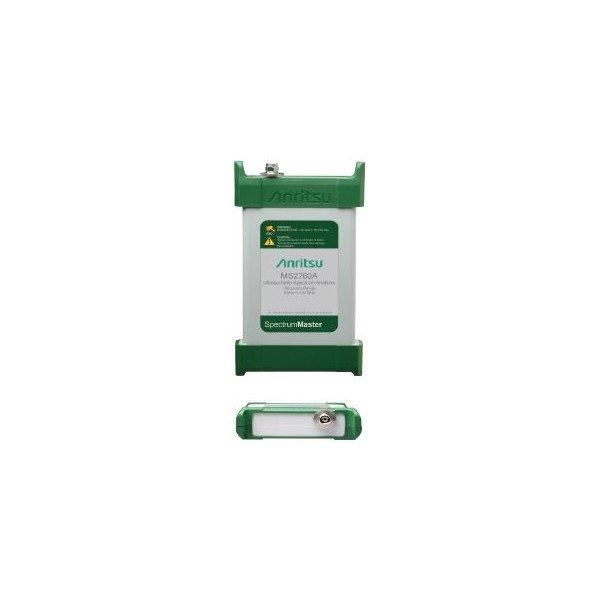 Anritsu MS2760A spectrum analyzer