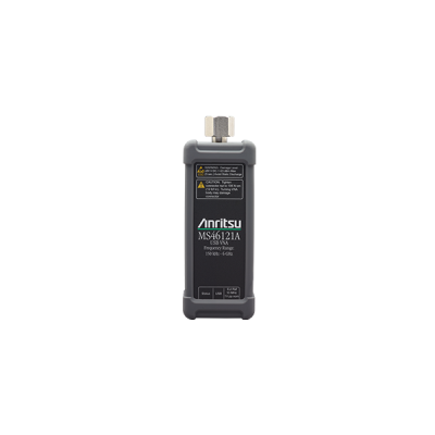 Anritsu MS46121A 6GHz 1-port VNA