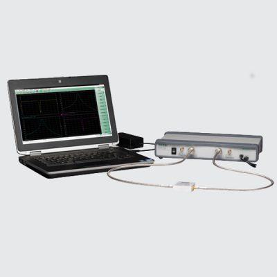 Anritsu MS46122A Compact VNA