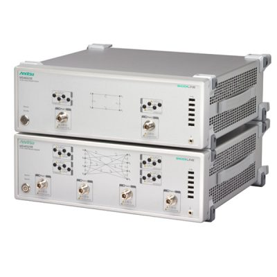 Anritsu MS46524B 4-port Performance VNA