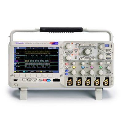 Tektronix MSO2024B 200 MHz Oscilloscope