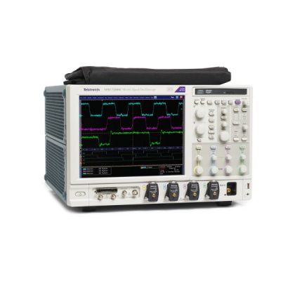 Tektronix MSO70404C 4 GHz Oscilloscope