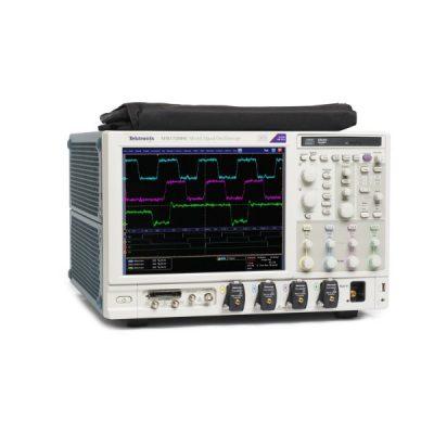 Tektronix MSO71254C 12.5 GHz Oscilloscope