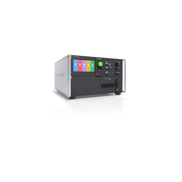 EM Test NX5 Telecom