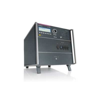 EM TEST OCS500N6F Ringwave Tester