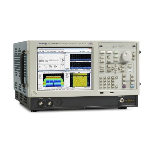 Tektronix RSA5115B 15 GHz Real-time Analyzer