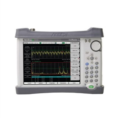 Anritsu S331E Cable and Antenna Analyzer