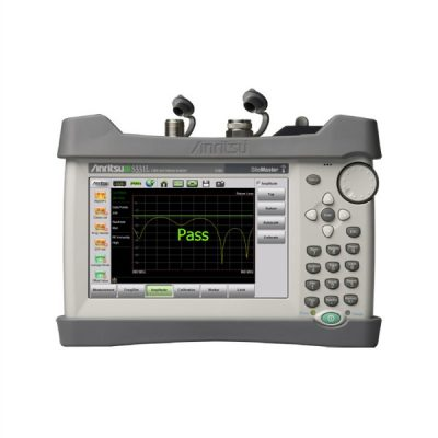 Anritsu S331L Cable and Antenna Analyzer