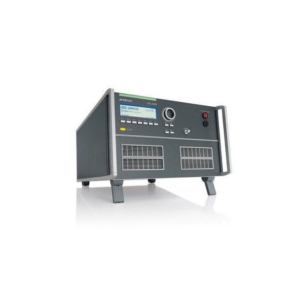 EM TEST VDS200N Voltage Drop Simulator