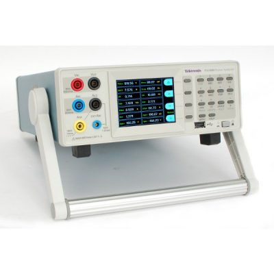 Tektronix PA1000 1 Ch. Power Analyzer