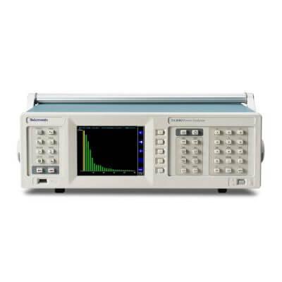Tektronix PA3000 4 Ch. Power Analyzer
