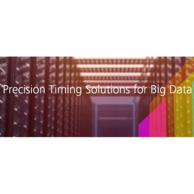 Spectracom Big Data