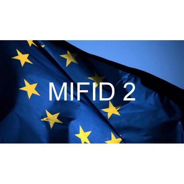 MiFID II Clock Synchronization Compliance