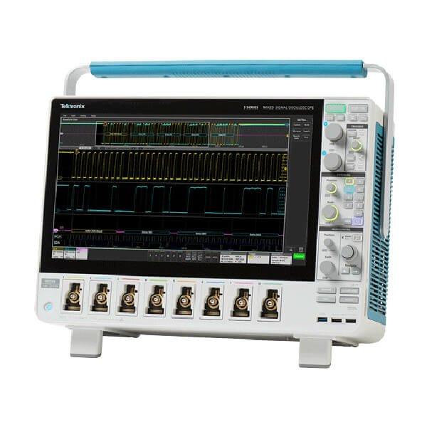 Tektronix MSO56 6 channel Oscilloscope