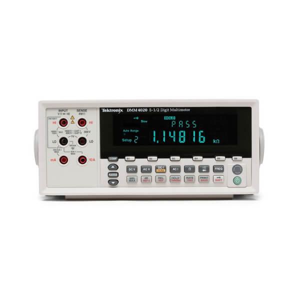 Tektronix DMM4020 5½-digit DMM