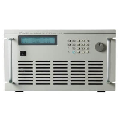 Chroma 61600 Series AC Sources