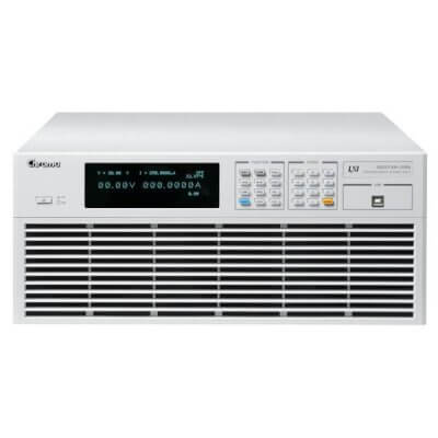Chroma 62000H Series DC Power Supplies