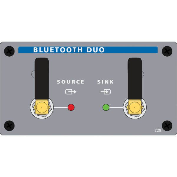 Audio Precision Bluetooth Duo