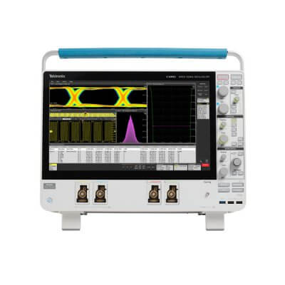 Tektronix 6 series MSO
