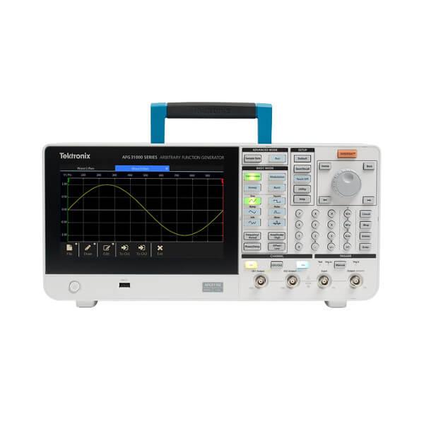 Tektronix AFG31252<br>250 MHz Arbitrary Function Generator (2 ch.)