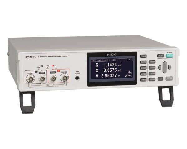 Hioki BT4560 Impedance Meter