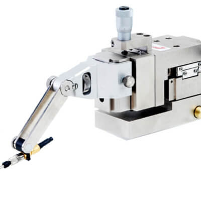 Wentworth PVX 500 Micropositioner